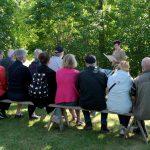 Pula-ajan puutarhan hoito luento