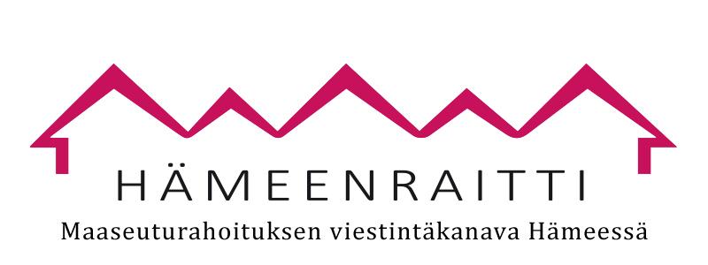 Hämeenraitin logo
