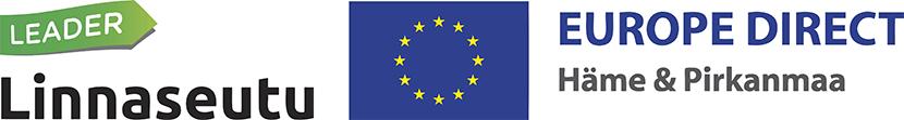 Leader Linnaseutu Europe Direct Häme Pirkanmaa